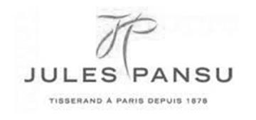 Tapissier Dordogne jules Pansu